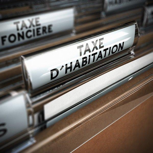 """Spécial """"TAXE D'HABITATION: L'ÉTÉ SERA CHAUD!..."""" - Image n° 1/2 !..."""