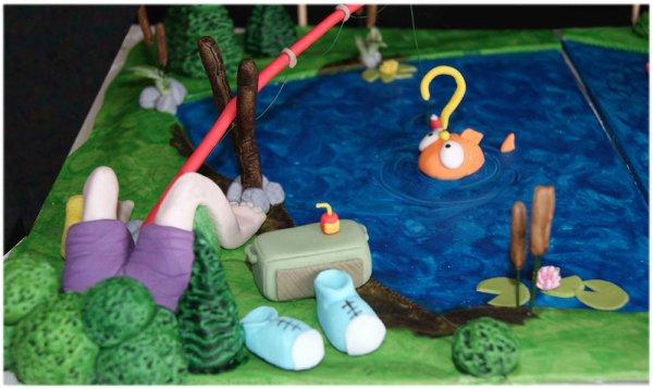"""Spécial """"Les petits noirs d'Erby Kezako - R*B en vacances..."""" - Image n° 3/3 !..."""