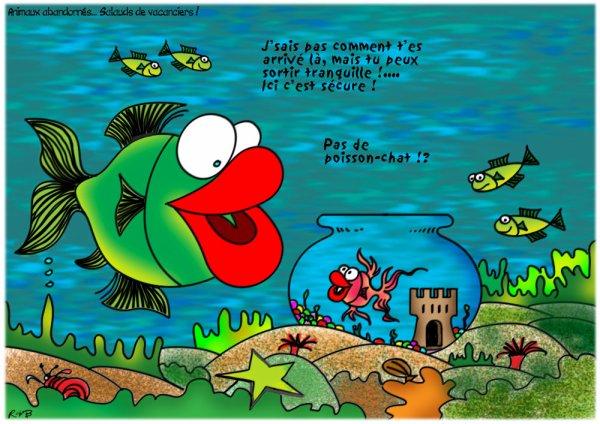 """Spécial """"Les petits noirs d'Erby Kezako - R*B en vacances..."""" - Image n° 2/2 !..."""