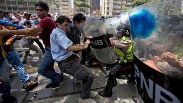 """Spécial """"VIOLENCES ET POLITIQUE..."""" - Image n° 2/3 !..."""