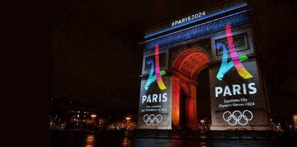 """Spécial """"J-O PARIS, c'est fait !..."""" - Image n° 4/5 !..."""