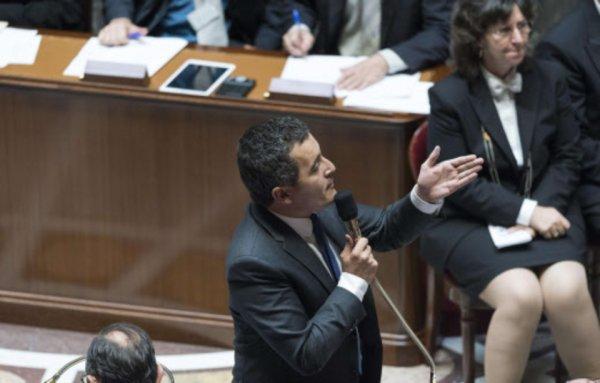 """Spécial """"Le gouvernement supprime 300 millions d'euros de dotation aux collectivités en 2017..."""" - Image n° 1/2 !..."""