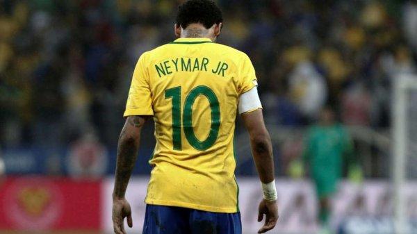 "Spécial ""Neymar : véritable jackpot pour... ?..."" - Image n° 1/2 !..."