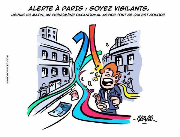 """Spécial """"LES JO À PARIS ?..."""" - Image n° 2/2 !..."""