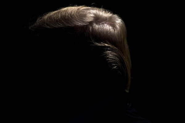 """Spécial """"Donald TRUMP poursuivie par la justice..."""" - Image n° 1/2 !..."""