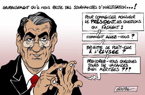 "Spécial ""JOURNALISTES D'INVESTIGATION..."" - Image n° 2/2 !..."