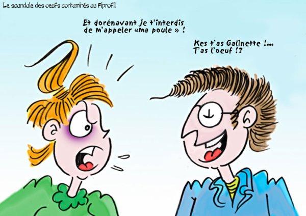 """Spécial """"Les petits noirs d'Erby Kezako - R*B et le FIPROFIL..."""" - Image n° 2/6 !..."""