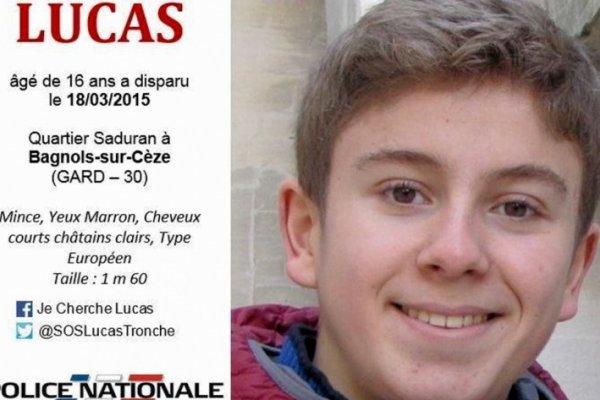 """Spécial """"Disparition mystérieuse du petit Lucas..."""" - Image n° 1/2 !..."""