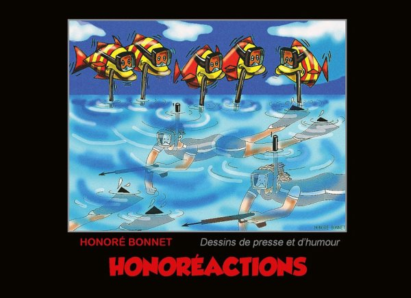 HONORÉACTIONS !...