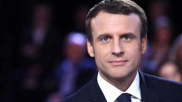 """Spécial """"Emmanuel Macron : le bilan de ses 100 premiers jours au pouvoir..."""" - Image n° 1/2 !..."""
