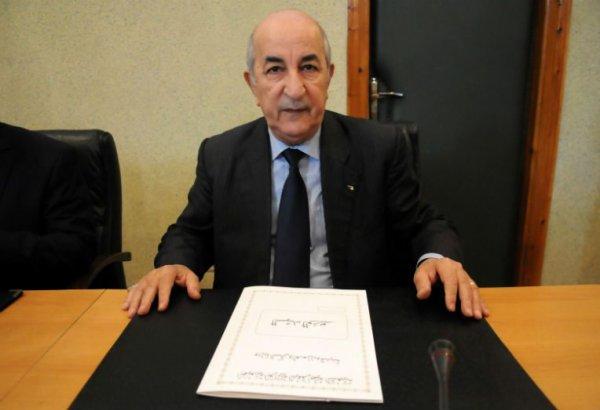 """Spécial """"Algérie : De graves divisions minent le nouveau gouvernement..."""" - Image n° 1/2 !..."""