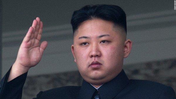 """Spécial """"Caricature de Kim Jong-un..."""" - Image n° 1/2 !..."""