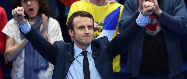 """Spécial """"Une série de « cadeaux » promis par le gouvernement Macron..."""" - Image n° 1/2 !..."""