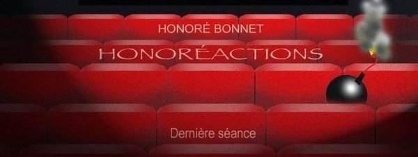 """Spécial """"Nouvel album d'HONORÉ..."""" - Image n° 2/3 !..."""