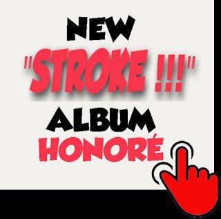 """Spécial """"Nouvel album d'HONORÉ..."""" - Image n° 1/3 !..."""