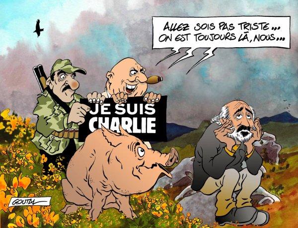 """Spécial """"Différentes catégories de chasseurs..."""" - Image n° 3/5 !..."""