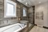 """Spécial """"Préférer les douches aux bains pour économiser l'eau..."""" - Image n°1/2 !..."""
