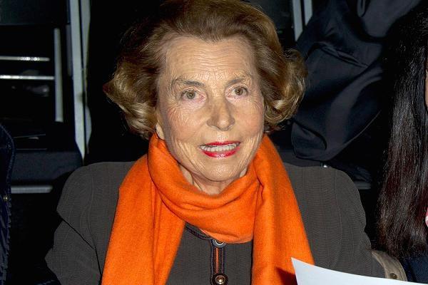 """Spécial """"Mort de la milliardaire Liliane Bettencourt..."""" - Image n° 1/2 !..."""