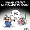 """Spécial """"Comment Abdelaziz Bouteflika prépare sa succession..."""" - Image n° 2/2 !..."""