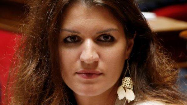 """Spécial """"PMA. Marlène Schiappa réclame le retrait d'une affiche de la Manif pour tous..."""" - Image n° 1/2 !..."""
