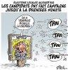 """Spécial """"Elections locales  en Algérie..."""" - Image n° 2/2 !..."""