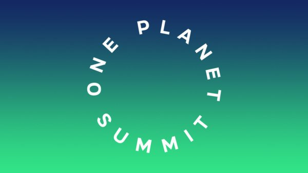 """Spécial """"One Planet Summit..."""" - Image n° 1/2 !..."""