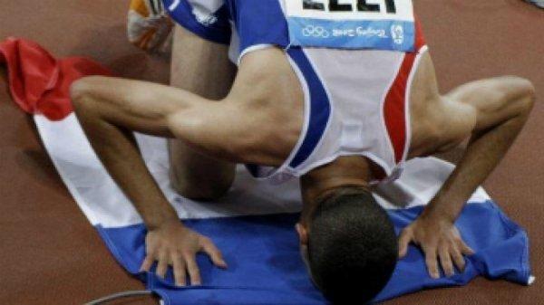 """Spécial """"Sports : Les athlètes musulmans à l'épreuve du ramadan..."""" - Image n° 1/2 !..."""