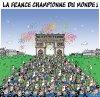 """Spécial """"La Coupe du Monde 2018 (suite & fin)..."""" - Image n° 2/2 !..."""