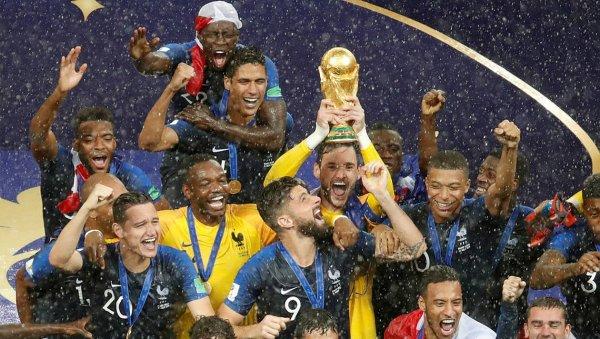 """Spécial """"Champions du monde !..."""" - Image n° 1/2 !..."""