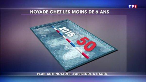 """Spécial """"Le gouvernement va prendre des mesures anti-noyade..."""" - Image n° 1/2 !..."""