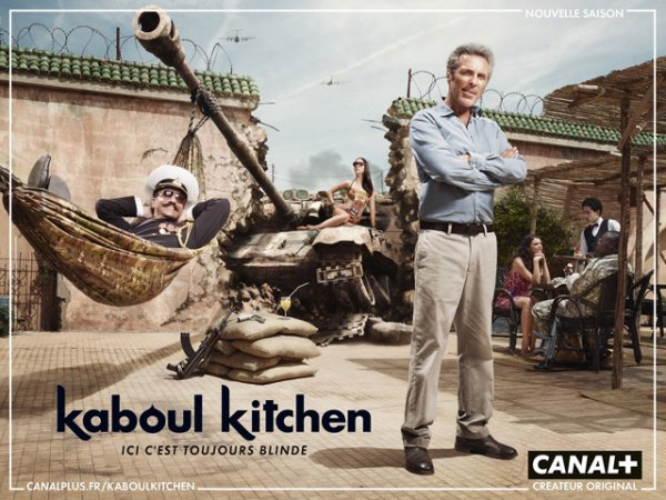 """Spécial """"Emmanuel Macron ÉLYSÉE KITCHEN 2..."""" - Image n° 1/2 !..."""