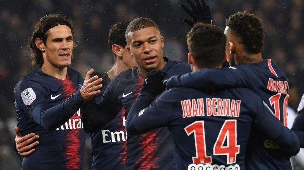 """Spécial """"Le PSG a pris sa revanche..."""" - Image n° 3/3 !..."""