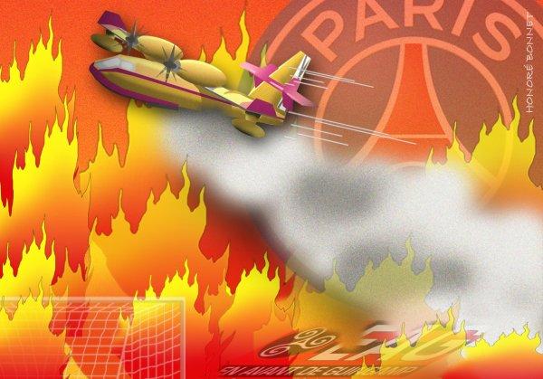 """Spécial """"Le PSG a pris sa revanche..."""" - Image n° 2/3 !..."""