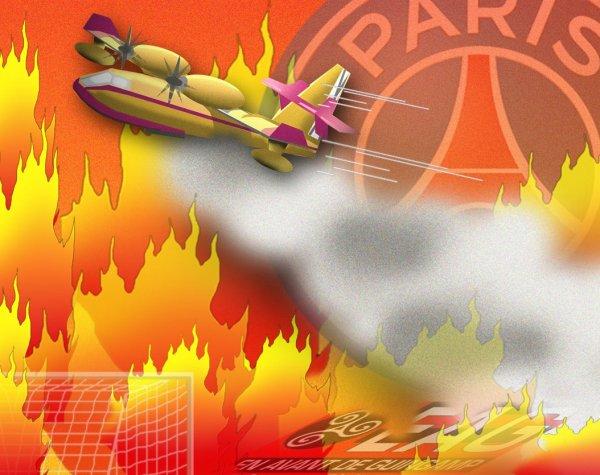 """Spécial """"Le PSG a pris sa revanche..."""" - Image n° 1/3 !..."""