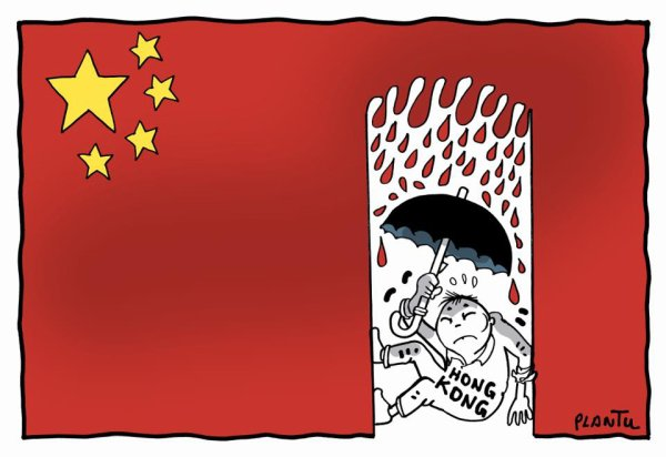 "Spécial ""HONG KONG..."" - Image n° 2/2 !..."