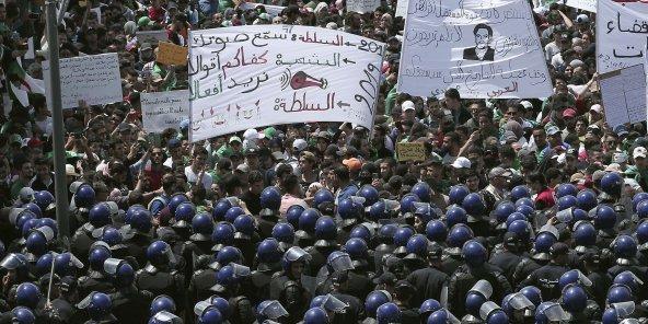 """Spécial """"Algérie : Liste des 13 personnalités proposées pour le dialogue..."""" - Image n° 1/2 !..."""