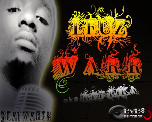LEUZ W.A.R.R