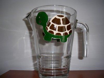 service de tortues