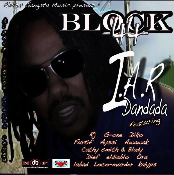 block44 / lè a krim (2013)