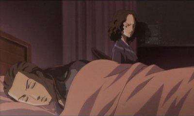 Junko & Kyôsuke.