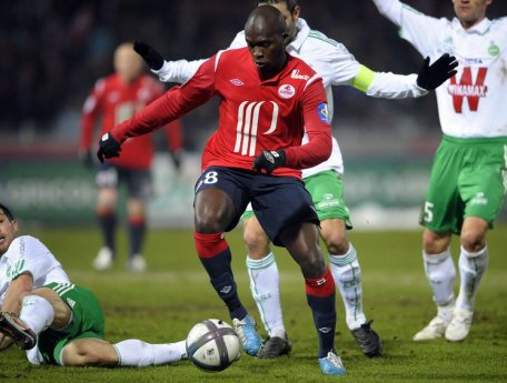 Le dernier match : Lille 1-1 ASSE 19ème journée de Ligue 1 ; Mercredi 22 Décembre 19H00 ; Stade Villeneuve d'Ascq