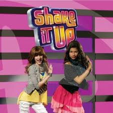 Bienvevuuee Sur  Oficielle-Shake-It-Up