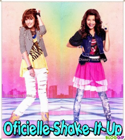 Shake it Up :D
