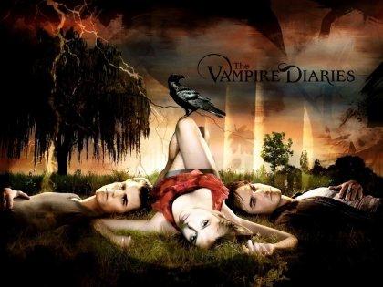 vampire diarie