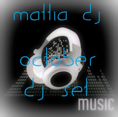 Mattia Dj October Dj Set