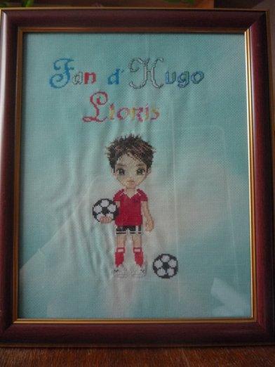 Fan d'Hugo Lloris
