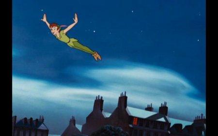 Envolons-nous avec Peter Pan vers 2012 !