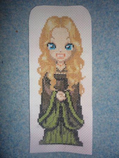 Eowyn, Dame du Rohan