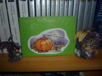 It's Halloween !!!