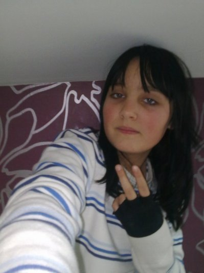 Morgane ma cousine